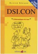 DSI.con, le livre